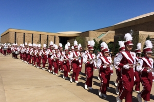 Temple Band