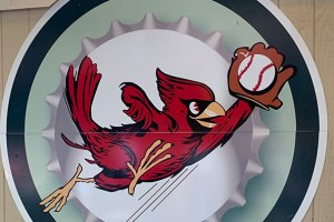 I guess that is not for the ISU Redbirds - June 2, 2019
